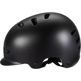 TSG Recon Solid Color Helm, satin black